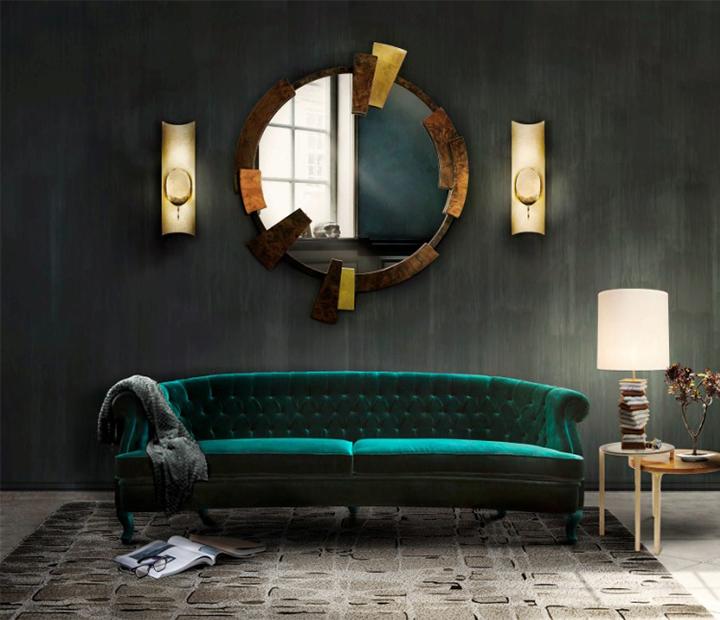 modernizar-sala-sofas-color-4  Cómo modernizar una sala de estar con sofás coloridos modernizar sala sofas color 4
