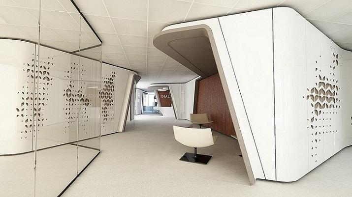 YLAB Arquitectos – Conoce los mejores proyectos  YLAB Arquitectos – Conoce los mejores proyectos project hospitality