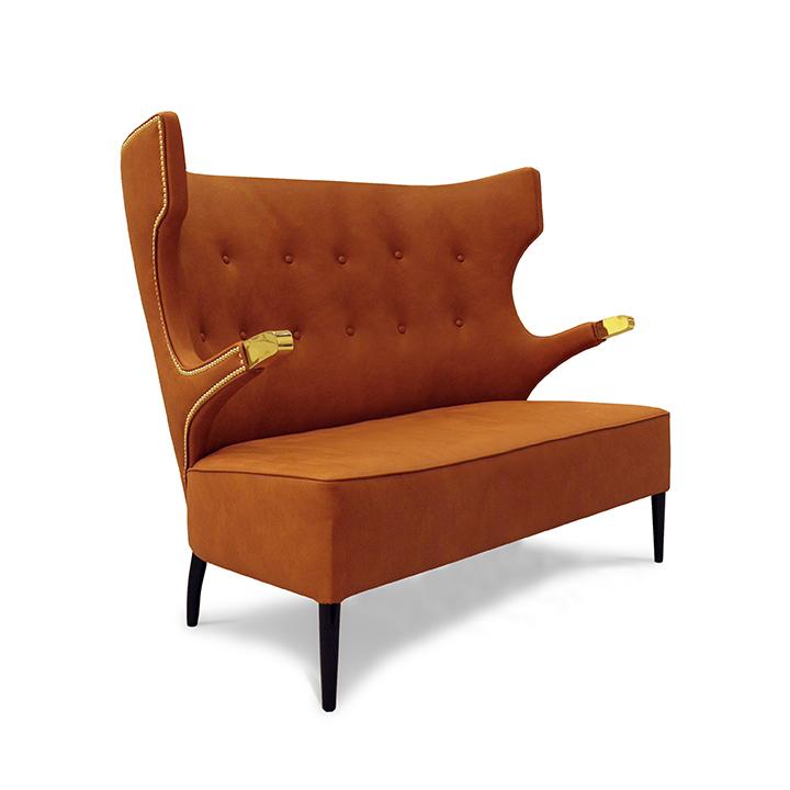 3 sofás tendencias  Los 3 sofás que son tendencia para esta temporada. 3 sofas tendencia sika 01