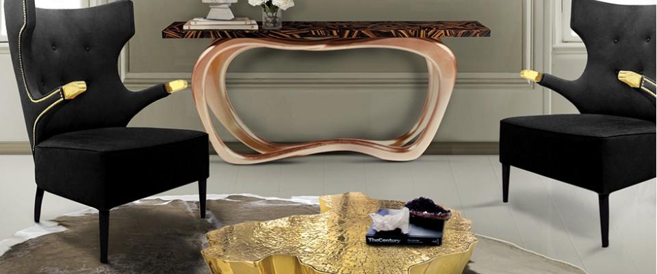 5 piezas decoración metal