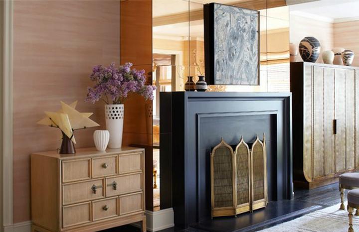 casa cálida otoño  Ideas para decorar: Otoño cálido en casa casa calida otono 03