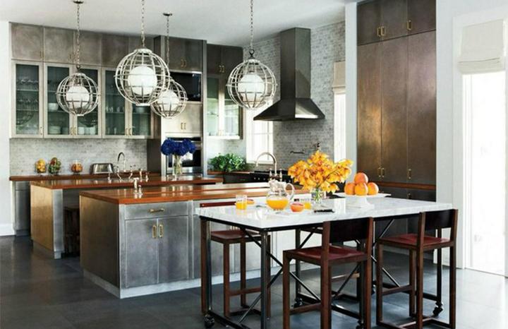 casa cálida otoño  Ideas para decorar: Otoño cálido en casa casa calida otono 04