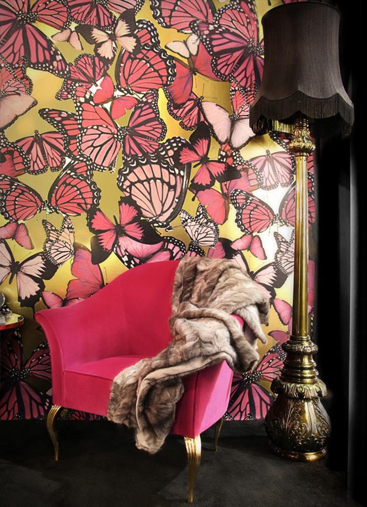 casa cálida otoño  Ideas para decorar: Otoño cálido en casa casa calida otono 06