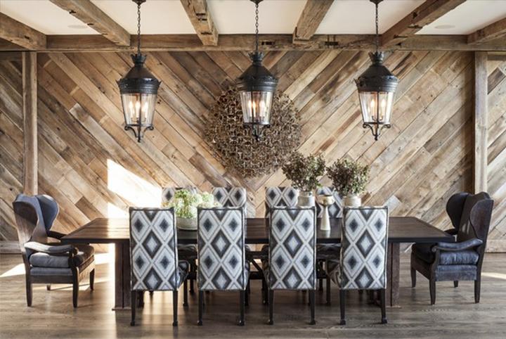 casa cálida otoño  Ideas para decorar: Otoño cálido en casa casa calida otono 10