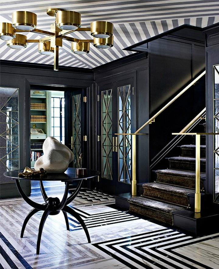 casa cálida otoño  Ideas para decorar: Otoño cálido en casa casa calida otono 16