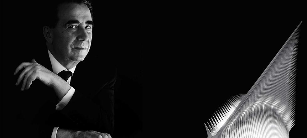santiago calatrava  TOP arquitectos | SANTIAGO CALATRAVA santiago calatrava 01