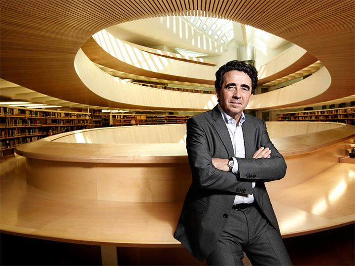 santiago calatrava  TOP arquitectos | SANTIAGO CALATRAVA santiago calatrava 02