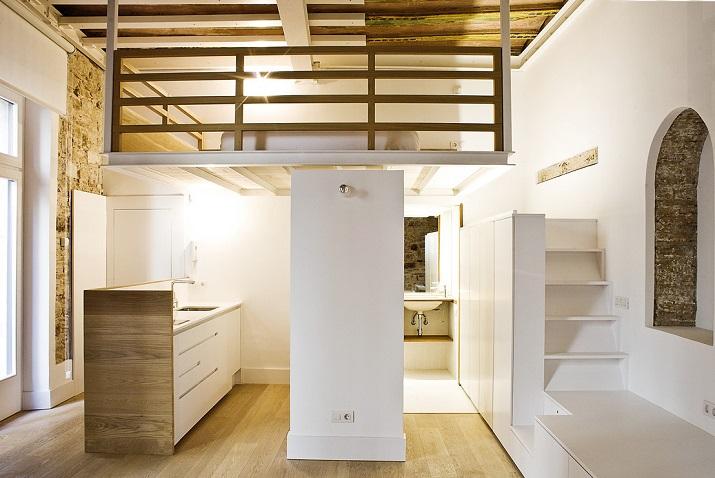 Las mejores ideas de arquitectura para aprovechar el espacio  Las mejores ideas de arquitectura para aprovechar el espacio w1108 BRS FTO MAYO 011 053