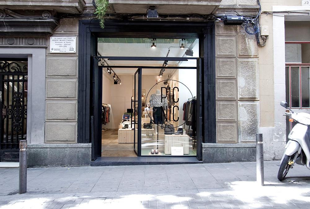 Decor Maison Tienda En Barcelona