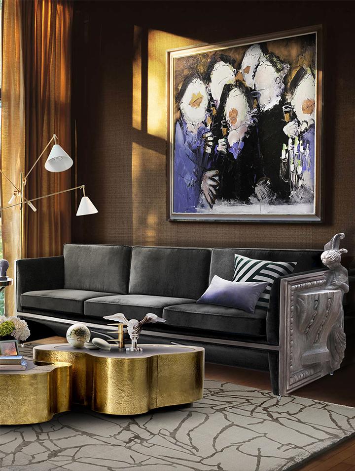 Nuevas tendencias muebles historias 3 decorar una casa for Tendencias muebles