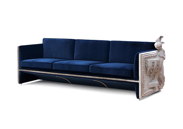 NUEVAS TENDENCIAS: MUEBLES QUE CUENTAN HISTORIAS  Nuevas tendencias: muebles que cuentan historias nuevas tendencias muebles historias 4