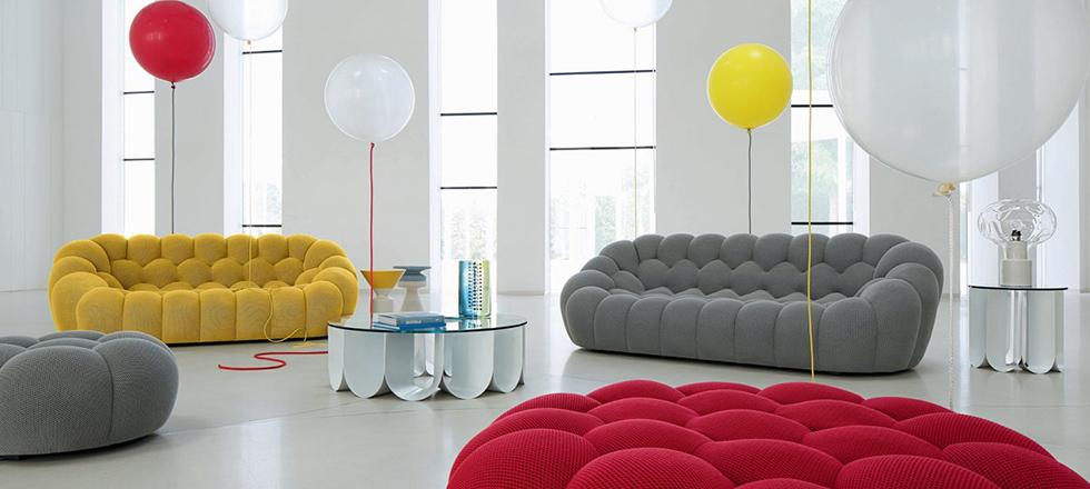 Top 13 Sofas Modernos Para Una Sala De Estar De Lujo Decorar Una