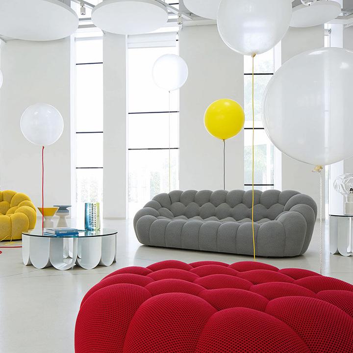 top 15 sofas Decorar una casa, ideas para decorar una sala de estar, sala de estar, sofás color velvet, sofás coloridos, sofás cómodos, sofás de cuero, sofás lujosos, sofás modernos TOP 15: Sofás modernos para una sala de estar de lujo. canape