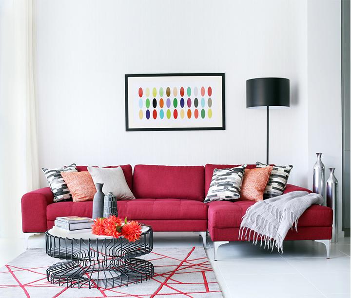 last Decorar una casa, ideas para decorar una sala de estar, sala de estar, sofás color velvet, sofás coloridos, sofás cómodos, sofás de cuero, sofás lujosos, sofás modernos TOP 15: Sofás modernos para una sala de estar de lujo. last