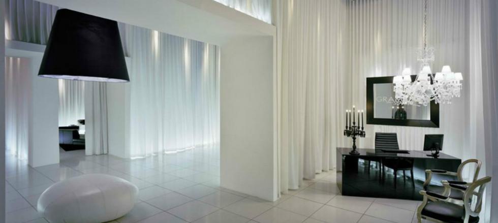 Decorar una Casa - Philippe Starck Philippe Starck Los mejores proyectos de interiorismo de Philippe Starck 14