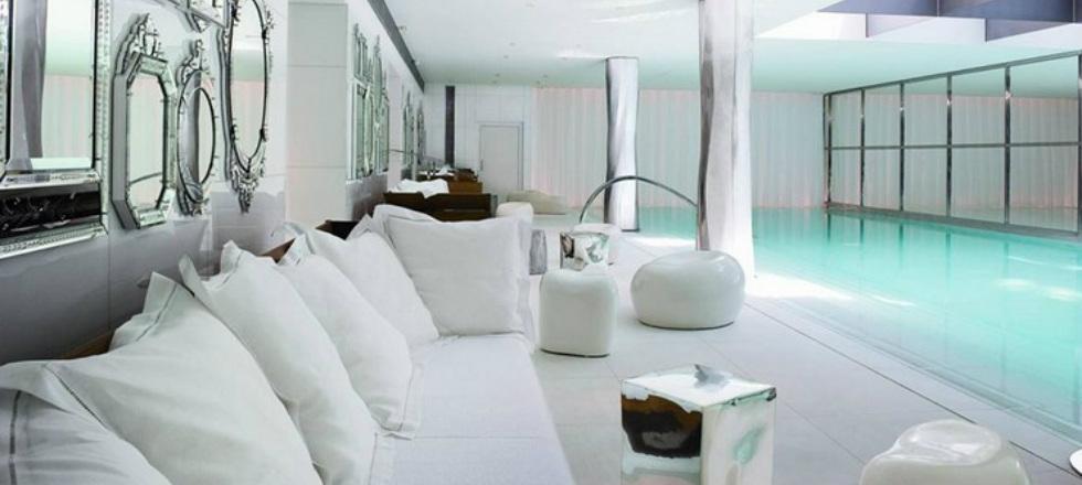 Decorar una Casa Philippe Starck Los mejores proyectos de interiorismo de Philippe Starck 34