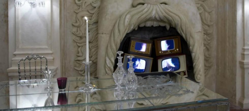 4 Philippe Starck Los mejores proyectos de interiorismo de Philippe Starck 41