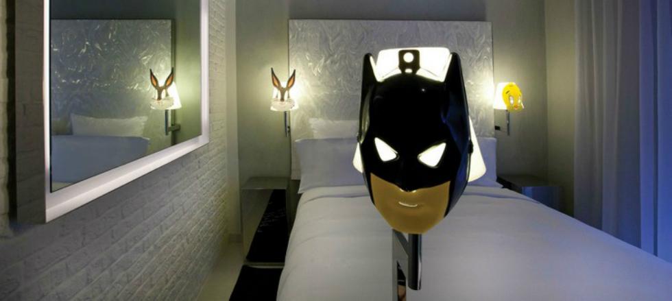 Decorar una Casa Philippe Starck Los mejores proyectos de interiorismo de Philippe Starck 8