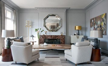 Decorar Una Casa 9 jean-louis deniot Los mejores proyectos del arquitecto y diseñador Jean-Louis Deniot Decorar Una Casa 9 357x220