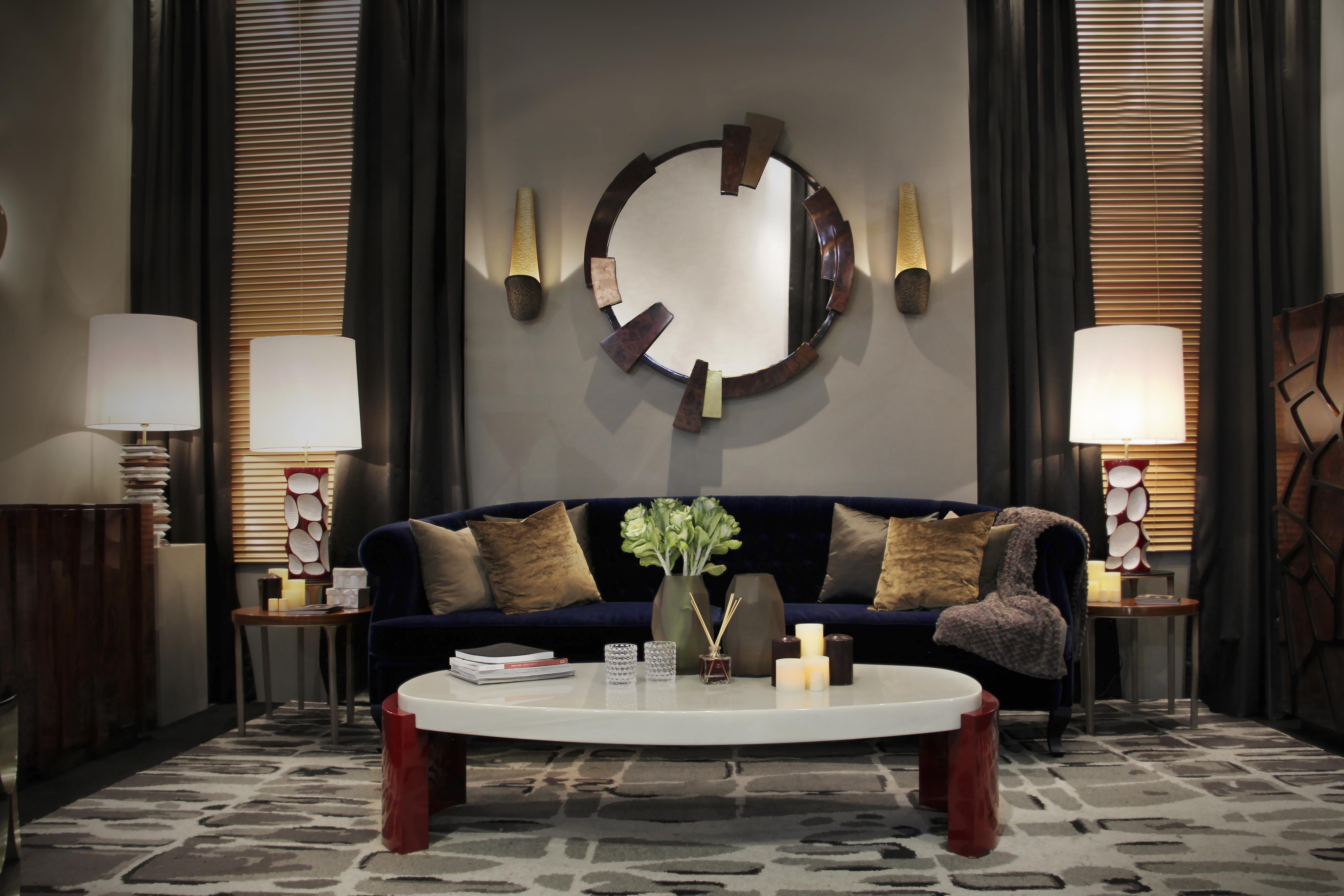 brabbu tacca mesas de centro Encantadoras mesas de centro para tu sala de estar brabbu tacca