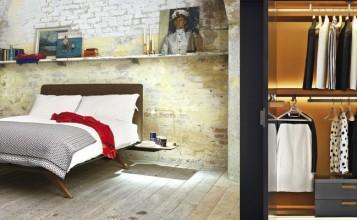 decorar una casa dormitorio Estilos para un dormitorio decorar una casa 357x220