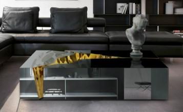 Como tener una sala de estar moderna