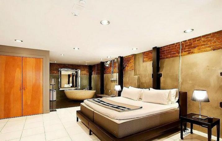 10000 dormitorio Ideas para un dormitorio inspiradas en celebridades 10000