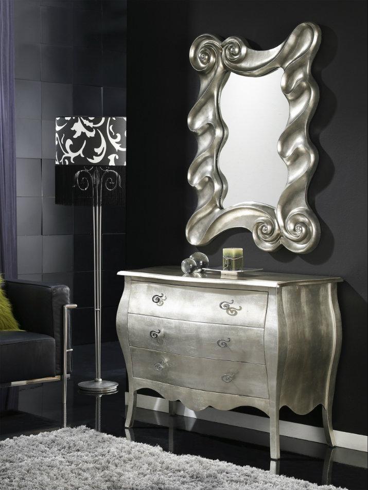 Mesas de noche fabulosas para hoteles de lujo Mesas de noche Mesas de noche fabulosas para hoteles de lujo 100002