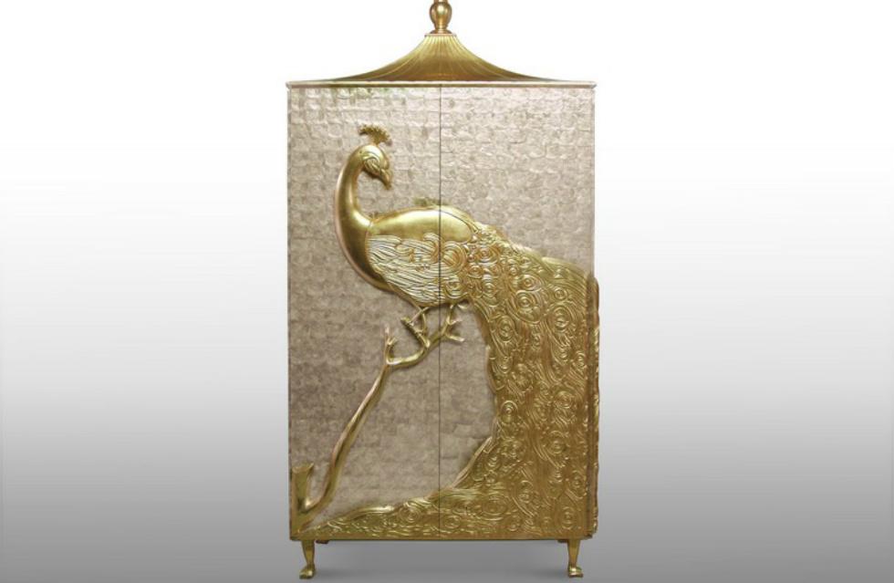 1000 armarios Los armarios más preciosos para una casa 10002