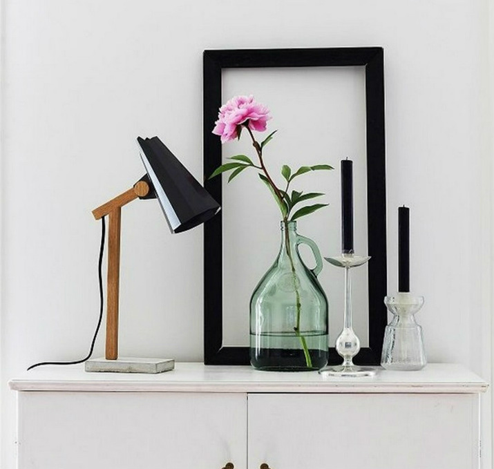 Lámparas de mesa lámparas de mesa Las mejores lámparas de mesa para tu casa 10005