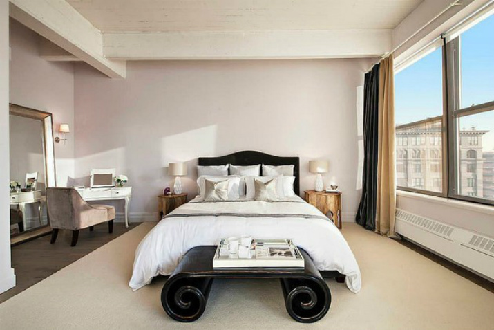 1000 dormitorio Ideas para un dormitorio inspiradas en celebridades 10008
