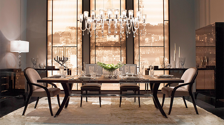 20 ideas para decorar un comedor fendi 2 decorar una casa - Ideas para decorar un comedor ...