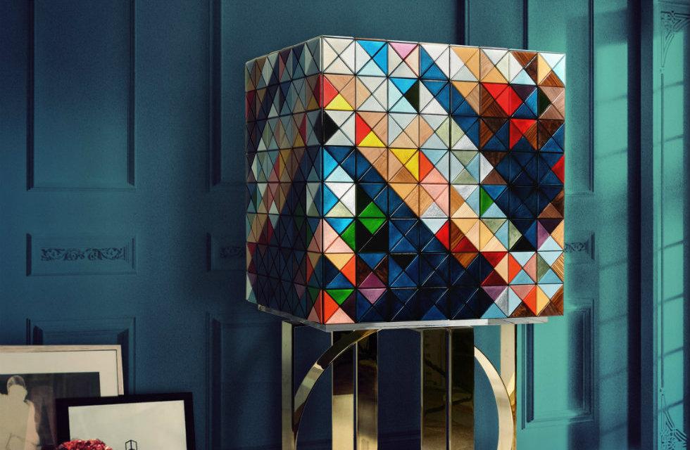 armarios Los armarios más preciosos para una casa 20003
