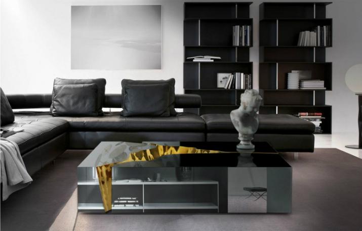 Una seleción de mesas de café para tu sala de estar mesas de café Una seleción de mesas de café para tu sala de estar 20009