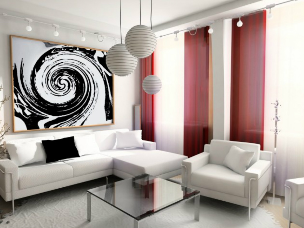 Inspiraciones: como decorar tu sala de estar sala de estar Inspiraciones: como decorar tu sala de estar 30004