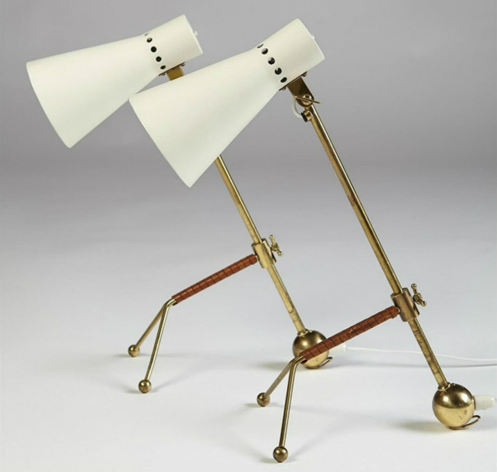Lámparas de mesa lámparas de mesa Las mejores lámparas de mesa para tu casa 30005