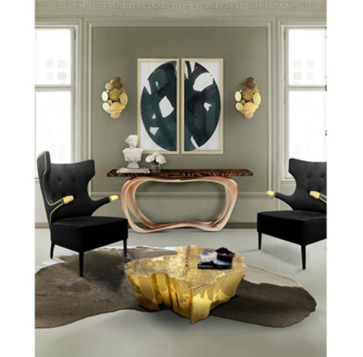 Una seleción de mesas de café para tu sala de estar mesas de café Una seleción de mesas de café para tu sala de estar 30007