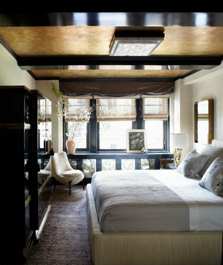 3000 dormitorio Ideas para un dormitorio inspiradas en celebridades 30008