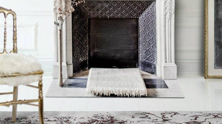 Cómo elegir la alfombra perfecta