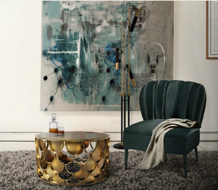 Una seleción de mesas de café para tu sala de estar mesas de café Una seleción de mesas de café para tu sala de estar 50004