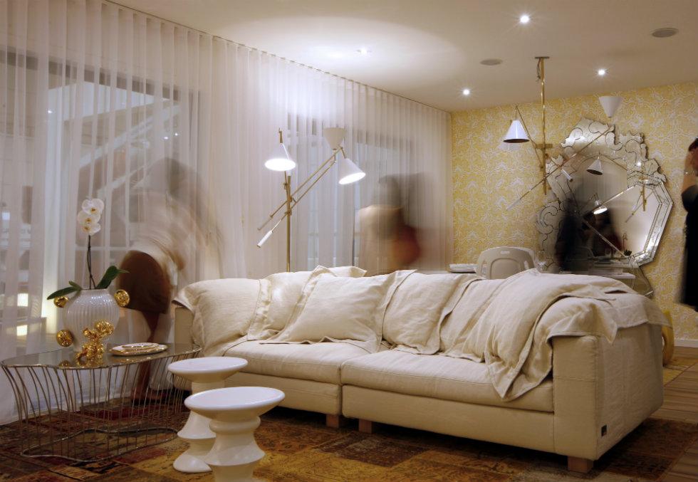 52752572 sala de estar Inspiraciones: como decorar tu sala de estar 52752572