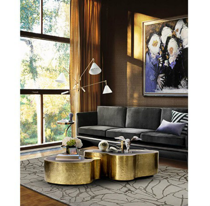 6000 mesas de café Una seleción de mesas de café para tu sala de estar 60007