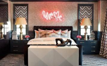 dormitorio Ideas para un dormitorio inspiradas en celebridades 900000 357x220