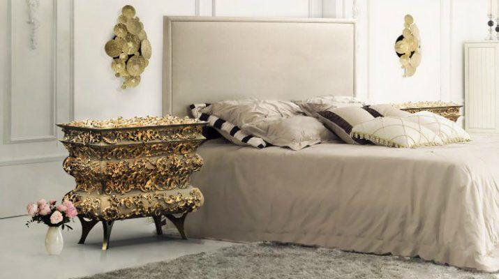 Ideas muy sexys para que la decoración del dormitorio sea increíble