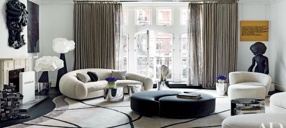 Alfombras modernas 7 alfombras modernas Alfombras modernas para tu casa Alfombras modernas 7