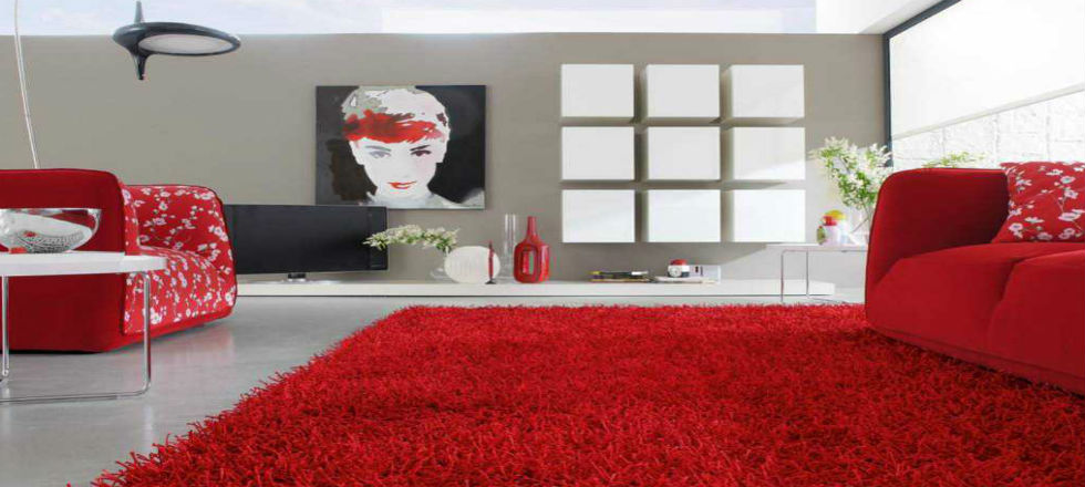 Modernas alfombras para tu casa - Alfombras de pasillo modernas ...