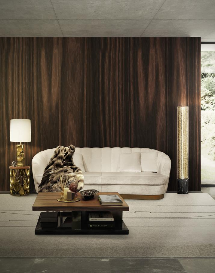 Cómo tener una sala de estar estupenda sala de estar moderna Como tener uma sala de estar moderna? Brabbu 2