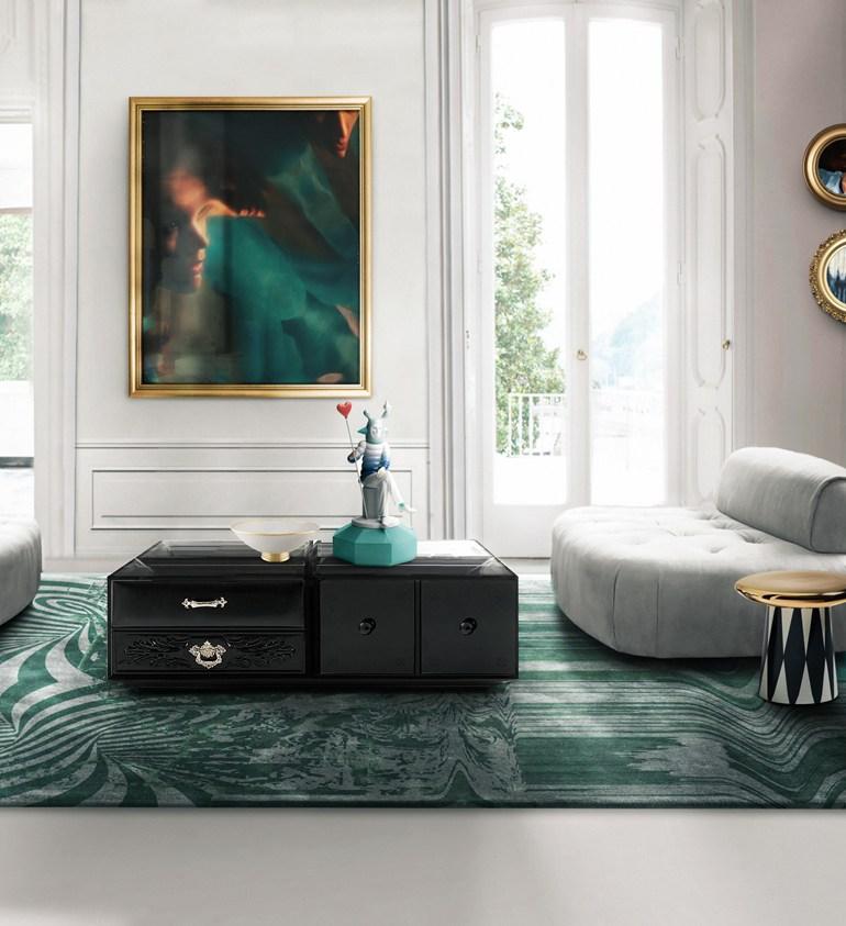 Como decorar una sala de estar moderna 2 sala de estar moderna Como tener uma sala de estar moderna? Como decorar una sala de estar moderna 2