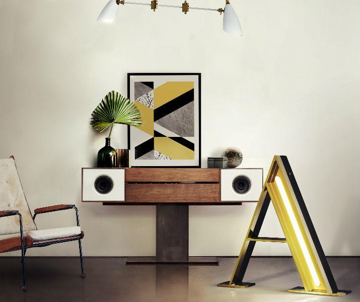 Delightfull 2 sala de estar moderna 10 ideas de diseño de interiores para tener una sala de estar moderna Delightfull 2