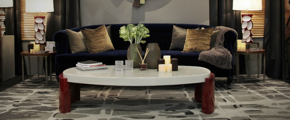 alfombras modernas para tu casa
